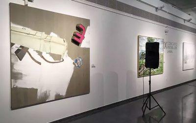 Premio IX Concurso de Pintura Libre La Rural