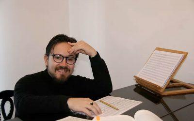 «Destino de trueno»: Rubén Jordán lleva al poeta Miguel Hernández al minimalismo